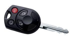 Car Key Van Nuys