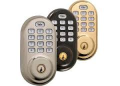 Combination Door Locks Van Nuys