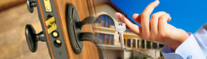 Residential Locksmith Van Nuys