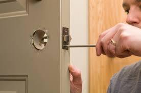 Lock Change Van Nuys