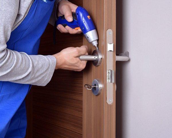 Locksmith Van Nuys