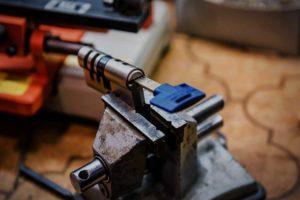 Rekey locksmith van Nuys